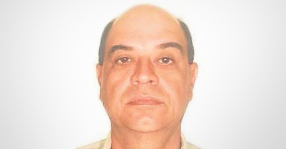 NEWTON PRADO JÚNIOR - Diretor técnico da Engevix, preso temporariamente