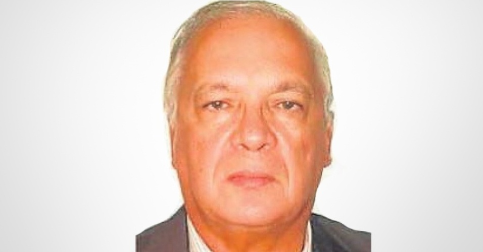 VALDIR LIMA CARREIRO - Diretor-presidente da Iesa, preso temporariamente