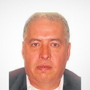 Walmir Pinheiro Santana, diretor-financeiro da UTC Participações - Ag. O Globo