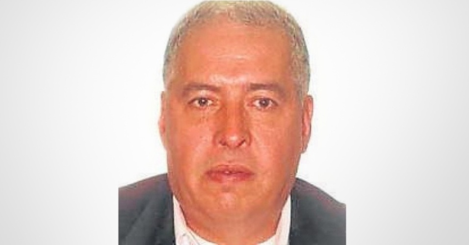 WALMIR PINHEIRO SANTANA - Diretor-financeiro da UTC Participações, preso temporariamente