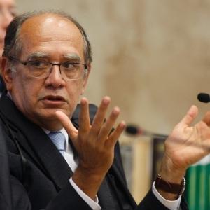 """Para Gilmar Mendes, posse de Lula como ministro tem """"objetivo de falsidade claro"""""""