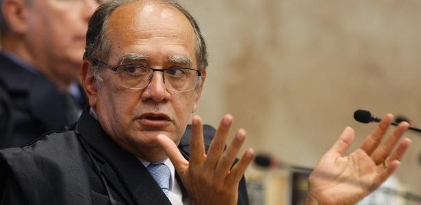 De plantão no recesso judiciário, Gilmar Mendes concedeu as liminares