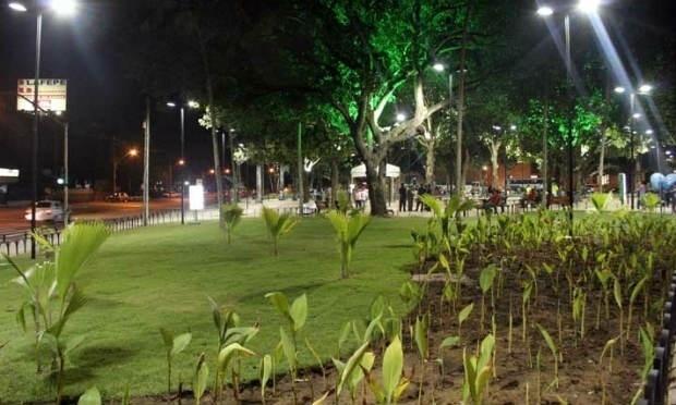 O Instituto do Patrimônio Histórico e Artístico Nacional (Iphan) anunciou, nesta quinta-feira (20), o tombamento dos Jardins de Burle Marx no Recife (PE). De acordo com o órgão, a medida foi tomada em razão do elevado valor histórico, artístico e paisagístico dos locais