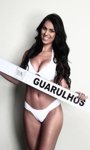 GUARULHOS - Fabíola Abad