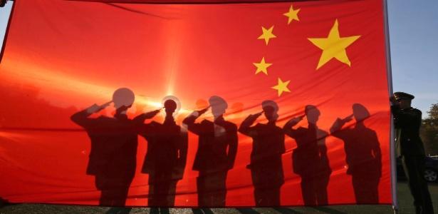 China tem dinheiro de sobra para investir no que quiser