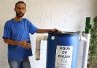 Conheça boas ideias para combater a falta de água