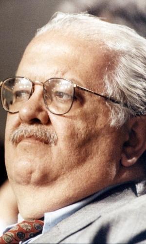 Sérgio Motta, político citado no escândalo do Dossiê Cayman em 1998