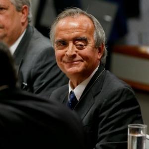 Ex-diretor da área internacional da Petrobras, Nestor Cerveró