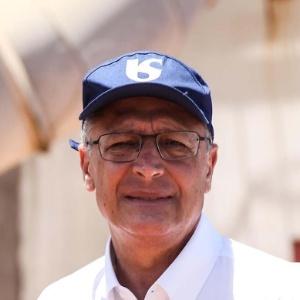 O governador de São Paulo Geraldo Alckmin (PSDB) é um dos nomes da agenda