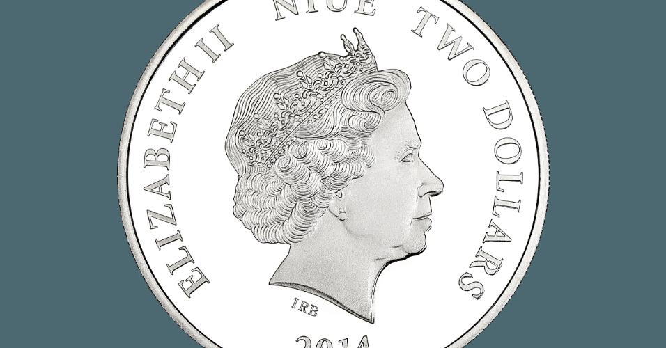 moeda comemorativa ayrton senna