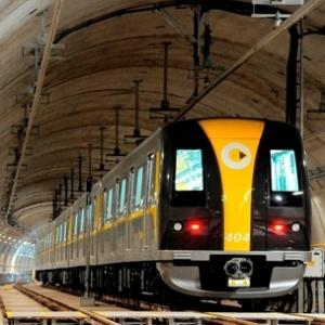 """Para o Metrô, """"não há aumento de custos, e sim readequação dos trabalhos e acréscimo de serviços"""""""