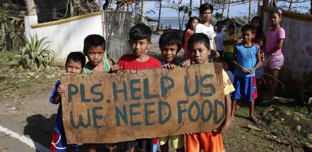 Multiplicação de catástrofes climáticas ameaça segurança alimentar, diz FAO - Erik De Castro/ Reuters