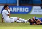 Javier Soriano/AFP