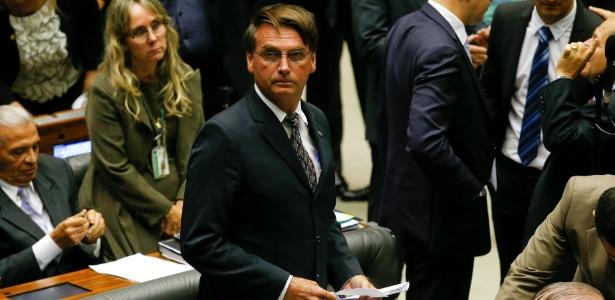 Bolsonaro é réu em ação penal