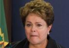 Dilma recebe relatório da Comissão da Verdade e chora ao lembrar mortos - Ed Ferreira/ Estadão Conteúdo
