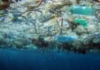 Poluição: Superfície da Terra está dominada por partículas de plástico - NOAA