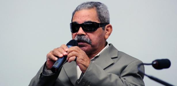 Manoel Conceição, um dos fundadores do PT, durante depoimento, em 2012, à Comissão Parlamentar Memória, Verdade e Justiça da Comissão de Direitos Humanos, em Brasília
