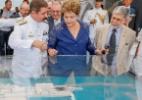 Brasil é um país pacífico e assim continuará, diz Dilma - Roberto Stuckert Filho/ PR