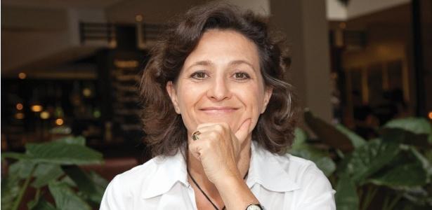 A nutricionista francesa Sophie Deram, que vive no Brasil, aposta na comida variada