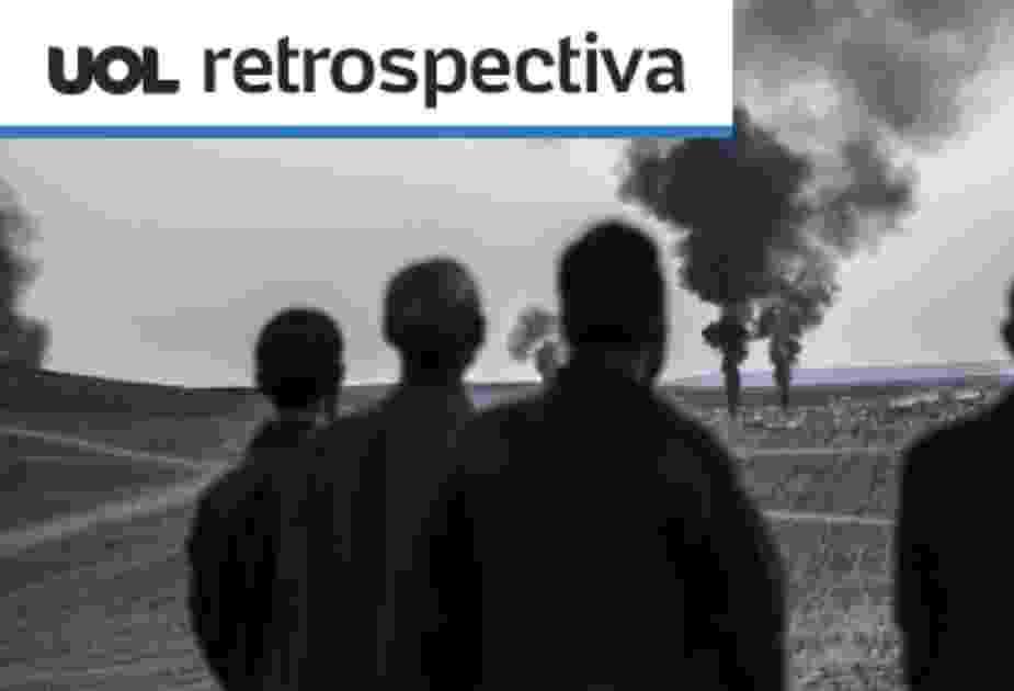retro - Arte/UOL