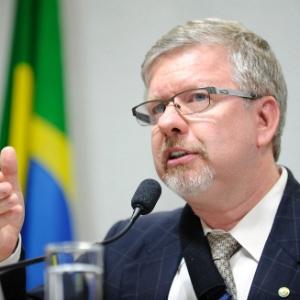 Marco Maia foi relator da CPI da Petrobras