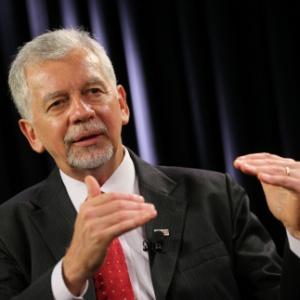 José Fortunati, prefeito de Porto Alegre