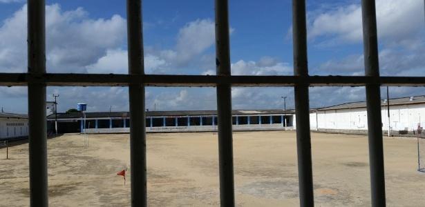 """Médica: """"A saúde prisional não é uma prioridade do Estado"""" - Beto Macário/UOL"""
