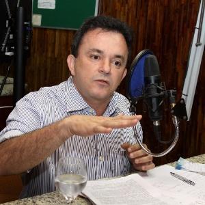 O deputado federal Vander Loubet (PT-MS) - Dilvulgação