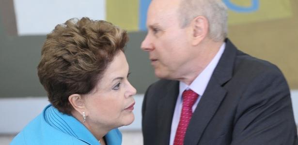 Dilma e Mantega estão na lista de 15 pessoas que empreiteiro arrolou como testemunhas