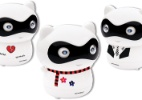 Por R$ 65, caixa de som Mini Raccoon tem design bacana e qualidade sonora (Foto: Divulgação)