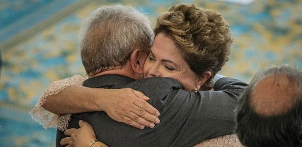 """Lula sempre foi o """"plano A"""" do PT para a sucessão de Dilma, mas agora tudo depende dos desdobramentos das investigações"""