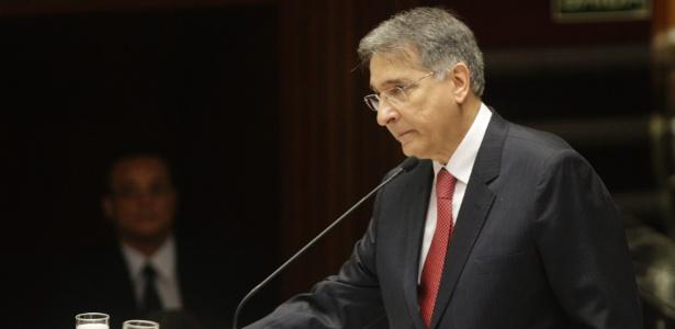 Pimentel solicitou que Assembleia avaliasse com urgência o pedido para decretar calamidade financeira em MG