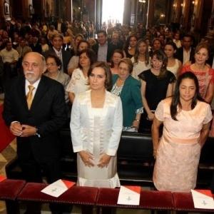 Jatene toma posse no Pará - Divulgação