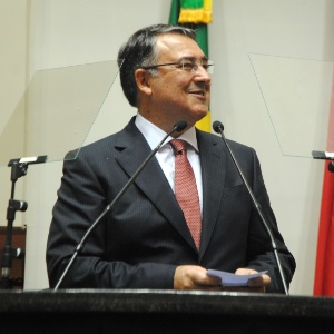 Raimundo Colombo, governador de Santa Catarina