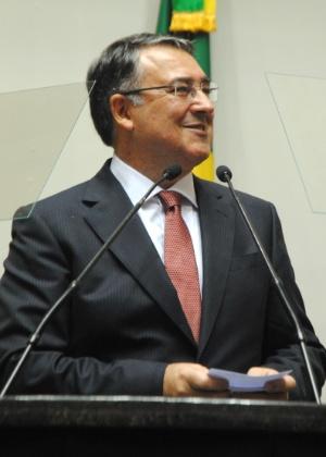 O governador Raimundo Colombo (PSD) - Divulgação/ Jaqueline Noceti / Secom