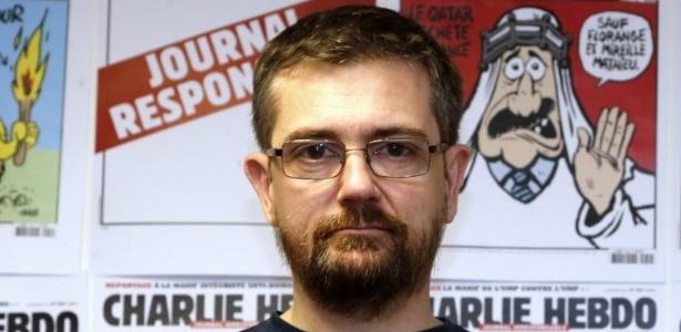 Cinco grandes chargistas estão entre os mortos - Francois Guillot/ AFP