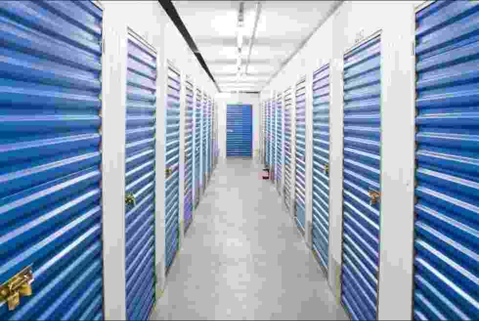GuardeAqui, empresa de self-storage - Divulgação