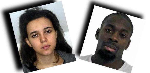 Sequestrador e mulher eram um casal educado, diz vizinha francesa - AFP