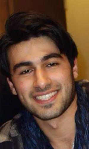 10.jan. 2015 - Foto cedida pela família mostra Yoav Hattab, 21, que morreu no sequestro em uma loja judaica em Paris, na última sexta-feira (9). Ele e mais três pessoas foram mortas pelo jihadista Amedy Coulibaly, 32, que entrou no mercado atirando nos clientes e depois manteve uma dezena de pessoas reféns. Agentes de elite franceses invadiram o local e mataram o sequestrador