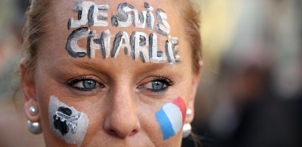 Para não deixar dúvida - Pascal Pochard-Casabianca/AFP