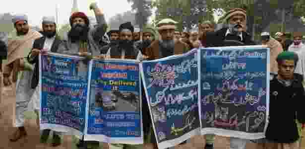 A Majeed/ AFP