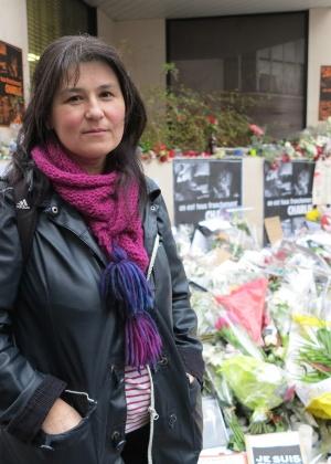 educadora Marga... Atentado Em Paris