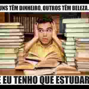 memes; redes sociais; internet; enem; enem 2014 - Reprodução/Facebook PreVestDáDeprê