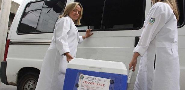 Cerca de 42.523 mil pessoas aguardavam na fila para transplante até 30 de junho