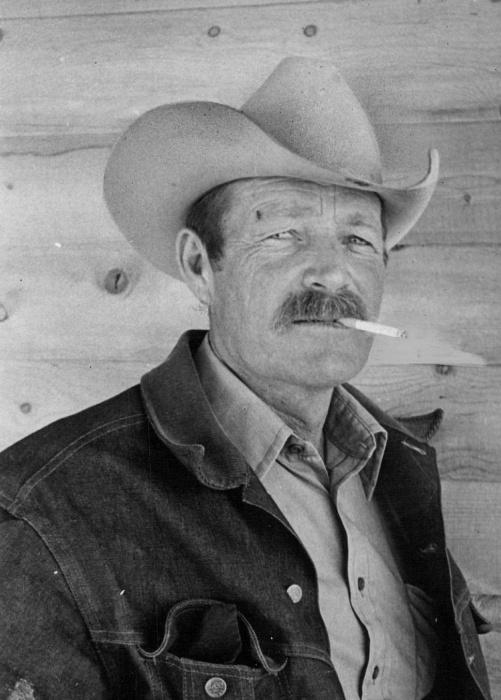 Darrell Winfield, um dos 'Homem Marlboro', morre aos 85 anos