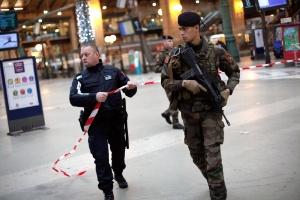 Thibault Camus / AFP