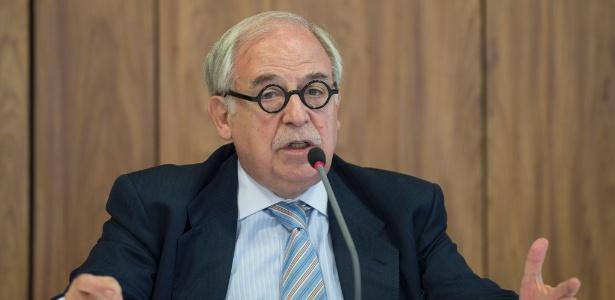 Marco Aurélio Garcia foi assessor especial para assuntos internacionais de Lula e Dilma