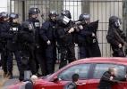 Kenzo Tribouillard/AFP