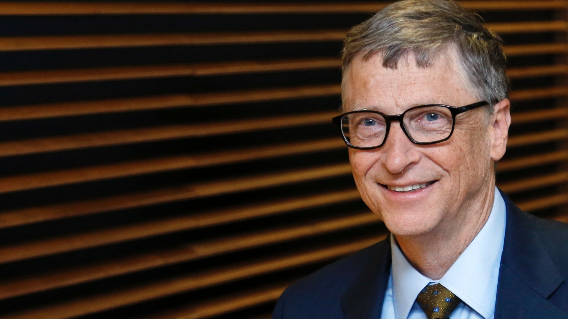 Bill Gates Larang Anaknya Pakai Ponsel