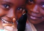 Governo de Kikwete transformou a Tanzânia num matadouro de elefantes - Fabrizio Bensch/Reuters